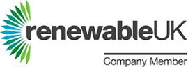 Renewable UK Company Member
