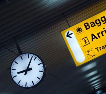Airport Pre-Inspection Audit