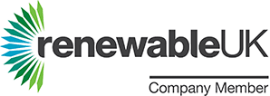 Renewable UK Company Member