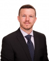 Gavin Jones - Osprey Consulting