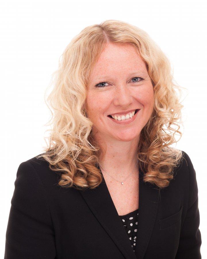 Karen Blackmore - Osprey Consulting