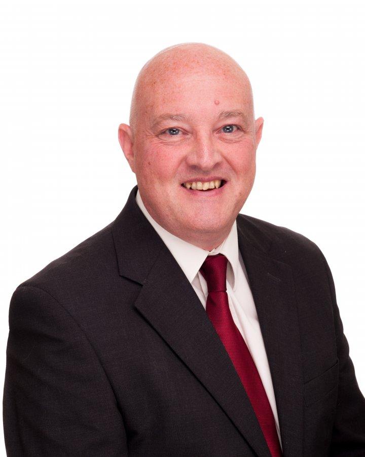 Steve Hyam - Osprey Consulting