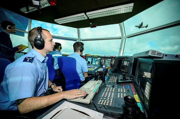 Osprey wins new contract with Thales to provide Safety Engineering support for MARSHALL