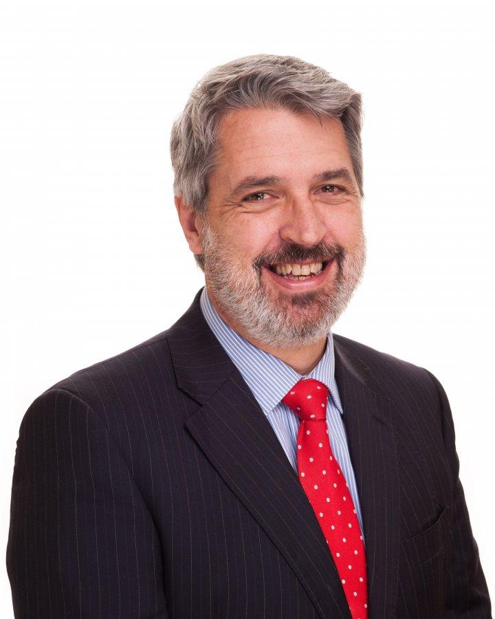 Nigel Hewitt - Osprey Consulting