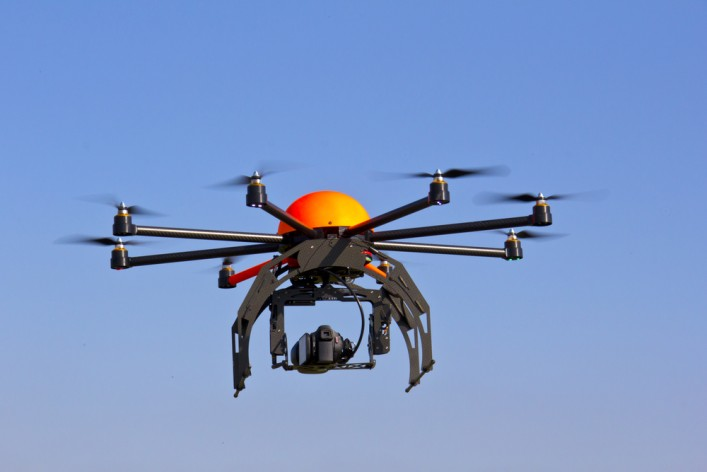 Osprey Provides Support to UK CAA UAS Programme