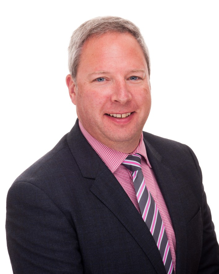 Osprey welcomes John Smith to the organisation
