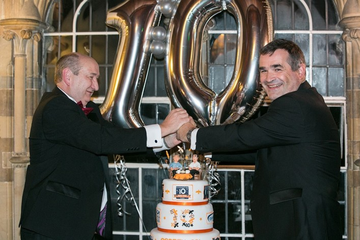 Osprey 10 Week Anniversary Countdown – No.4 Celebrating 10 Years of Business