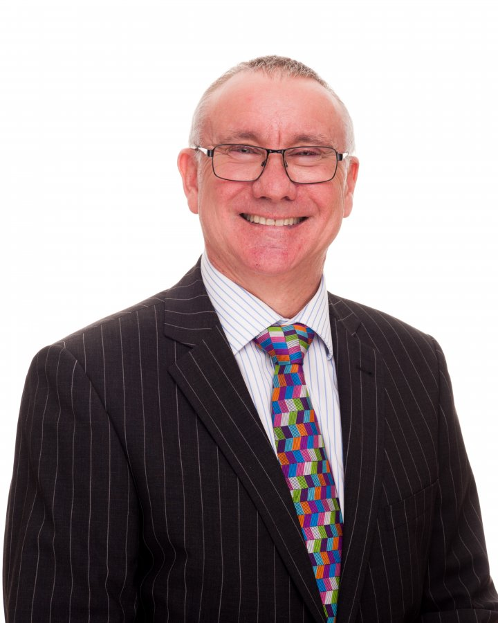 Peter Hutchinson - Osprey Consulting