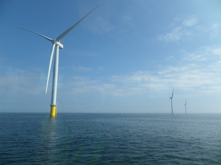 Osprey supports DONG Energy to discharge planning condition for Hornsea Project One