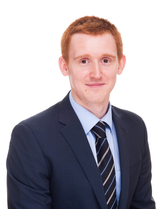 Osprey welcomes Paul Tench to the organisation