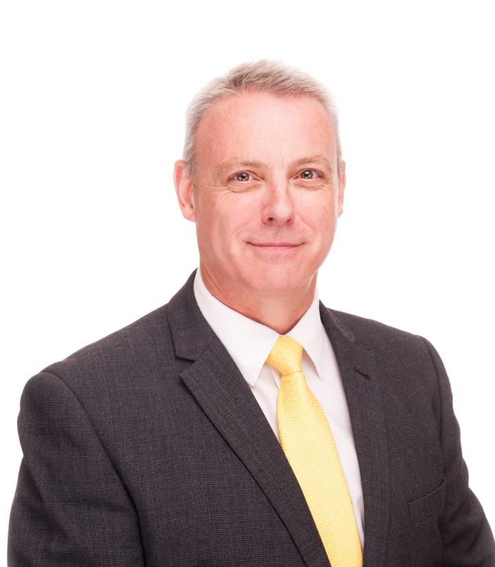 Mark Wakeman - Osprey Consulting