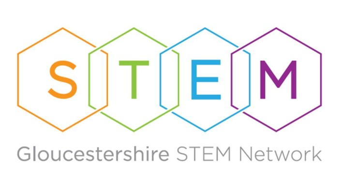 Osprey takes part in the official launch of the Gloucestershire STEM Network