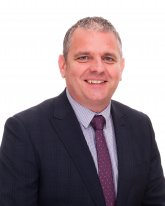 Liam Clarke - Osprey Consulting