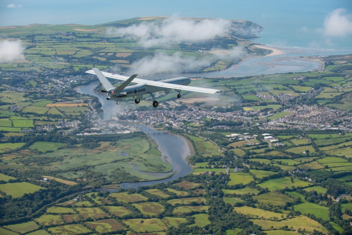 Osprey Safety Case gains CAA Approval for West Wales Airport