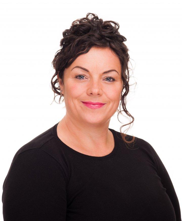 Sonya Saville - Osprey Consulting