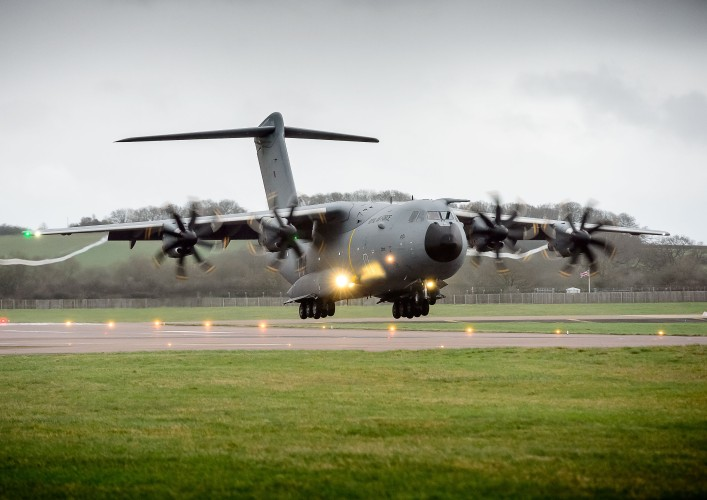 Osprey wins MOD contract to deliver Military Instrument Flight Procedures Maintenance and Safeguarding services