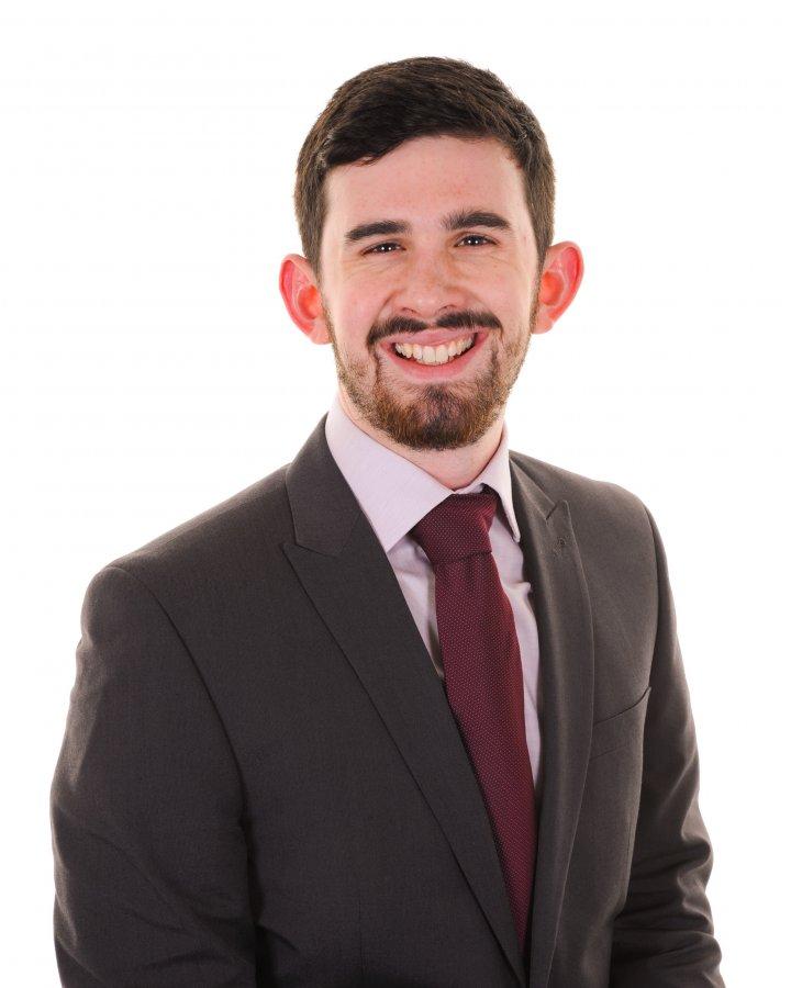 Dan Arden - Osprey Consulting
