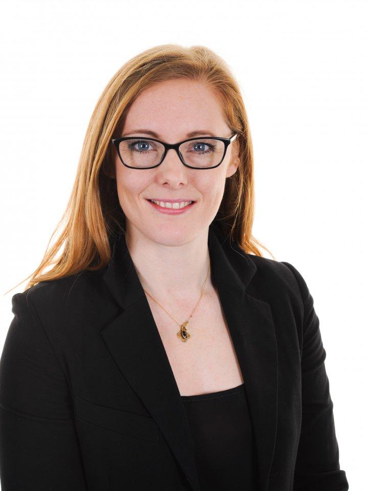Sarah Disley - Osprey Consulting
