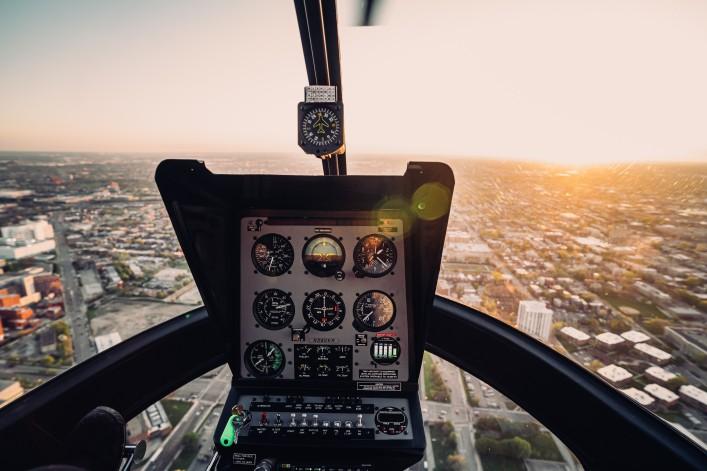 IFP (Instrument Flight Procedure) Associate Network