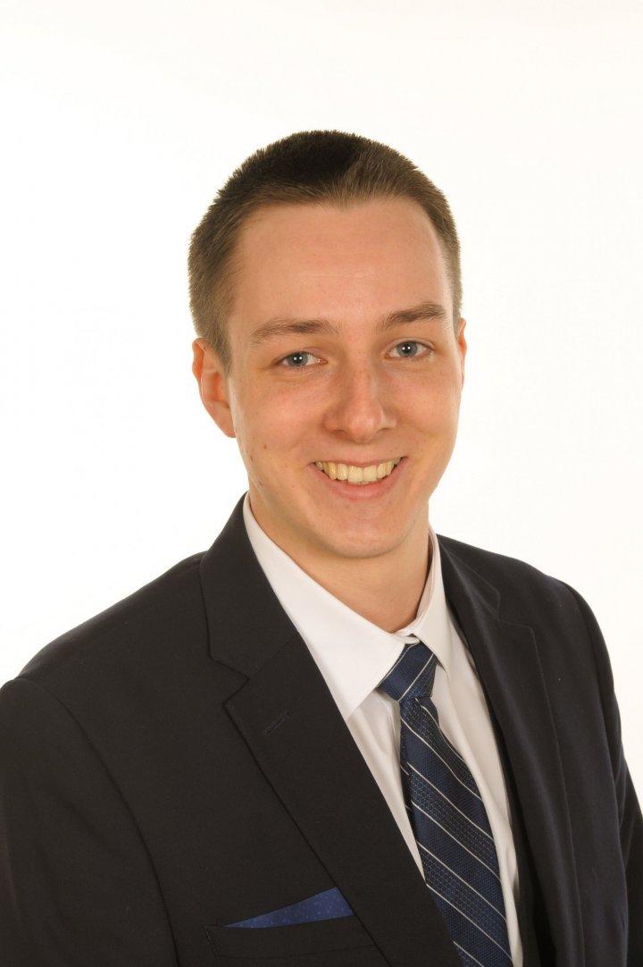 Alex Fido - Osprey Consulting