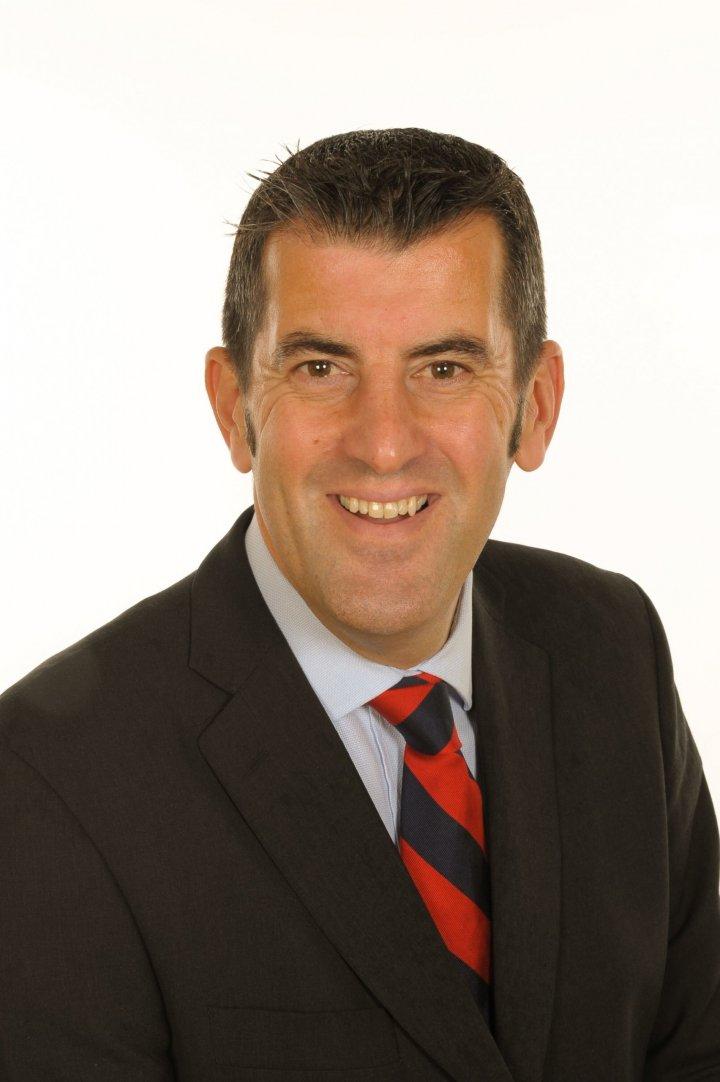 Nigel Ibbetson - Osprey Consulting