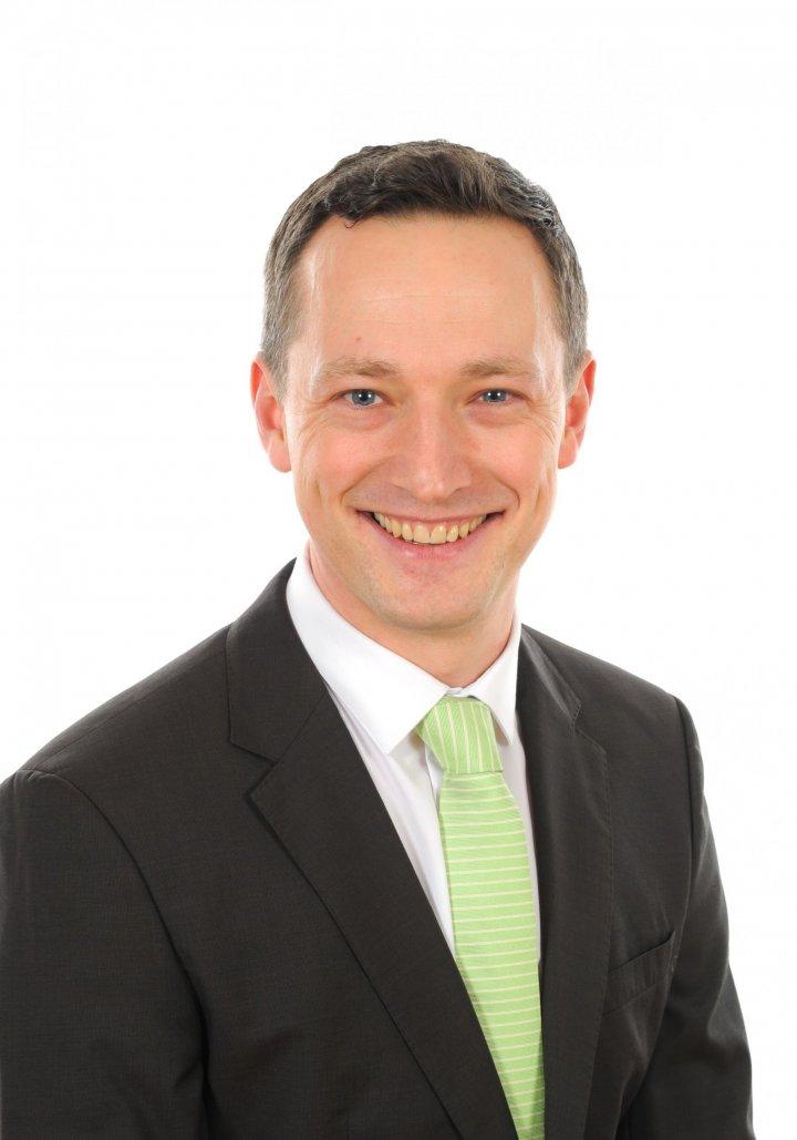 Ryan Evason - Osprey Consulting