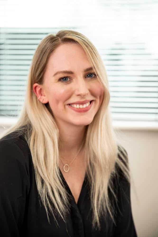 Sophie Davison - Osprey Consulting