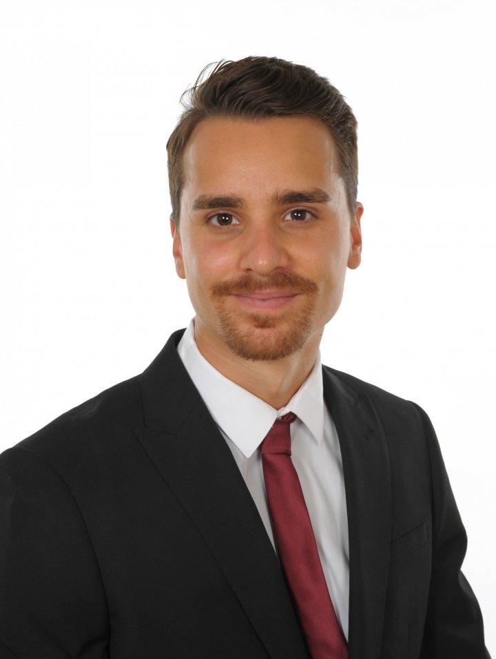 Daniel Figueras Gomez - Osprey Consulting