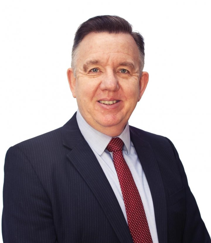 Rich Connelly - Osprey Consulting