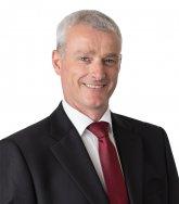 Simon Kirby - Osprey Consulting