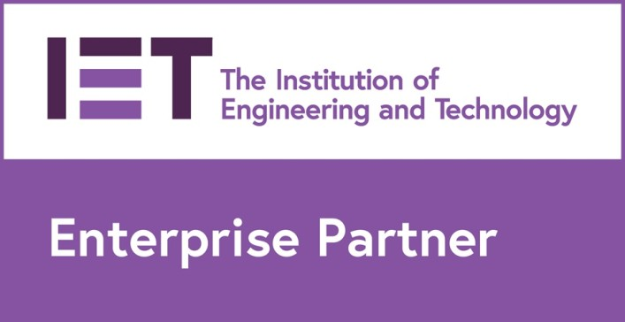 Osprey becomes an Enterprise Partner of the IET