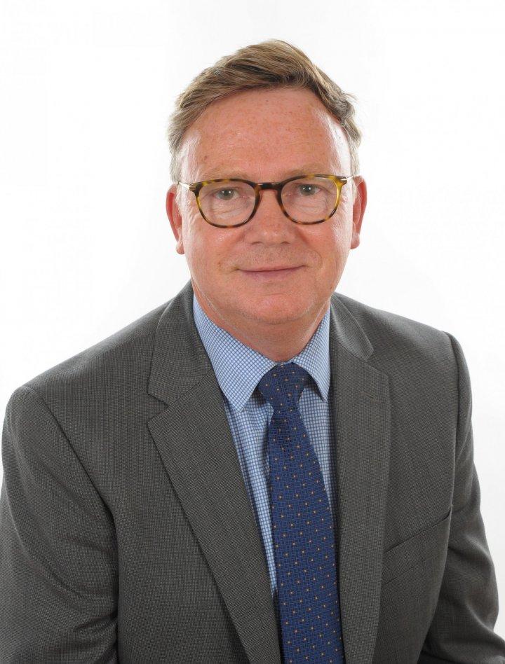 David Marshall - Osprey Consulting