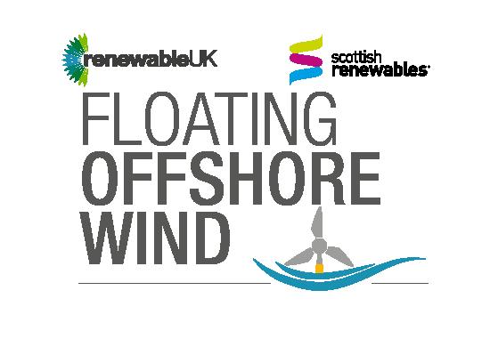 We're attending RenewableUK Floating Offshore Wind