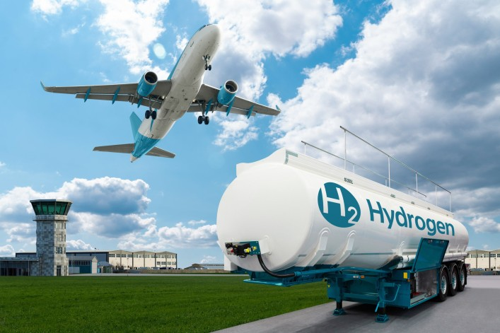Osprey to provide certification and regulatory support to Electric/Hydrogen hybrid aircraft