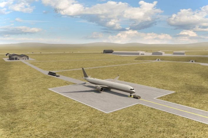 Osprey Provides Regulatory and Safety Expertise to Prestwick Spaceport